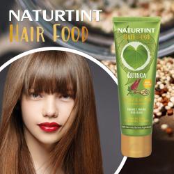 Naturtint Hair Food Quinoa Colour & Shine Hair Mask